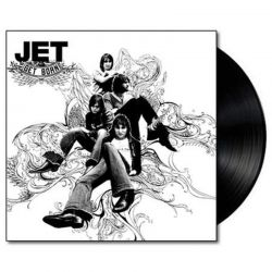 Get Born (Limited Edition Vinyl Reissue)