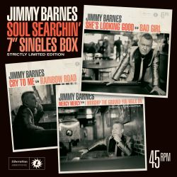 "Soul Searchin' 7"" Singles Box"